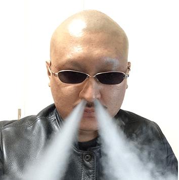 マフィア梶田 ゲームライター